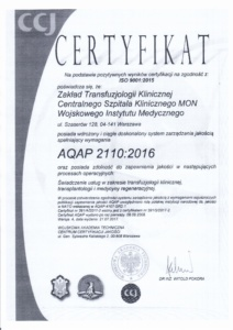 AQAP2110 2016-WIM
