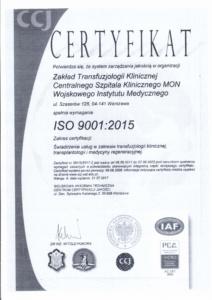 ISO9001 2015-WIM